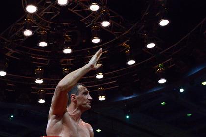 Владимиру Кличко предложили десятки миллионов долларов за возвращение на ринг0