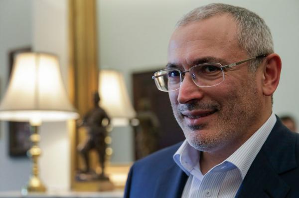 Photo of Ходорковский планирует устроить второй Майдан в Екатеринбурге