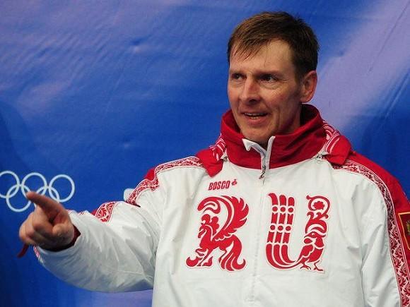 Обвиненный в допинге бобслеист Зубков: Медали отдавать МОК не собираюсь0
