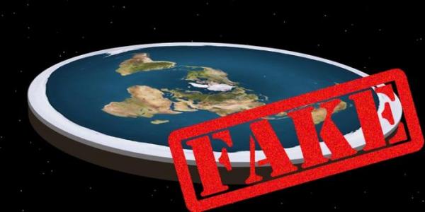 Плоская Земля: эксперименты и доказательства1