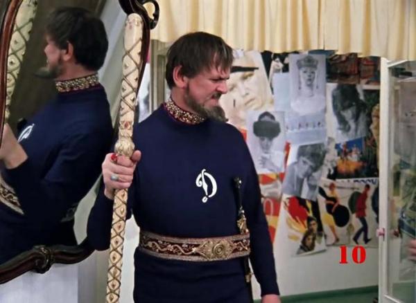 Последняя тайна фильма «Иван Васильевич меняет профессию»18
