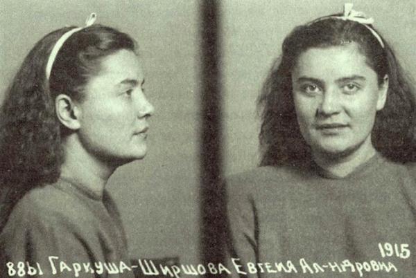 Советские актеры, которые были репрессированы2
