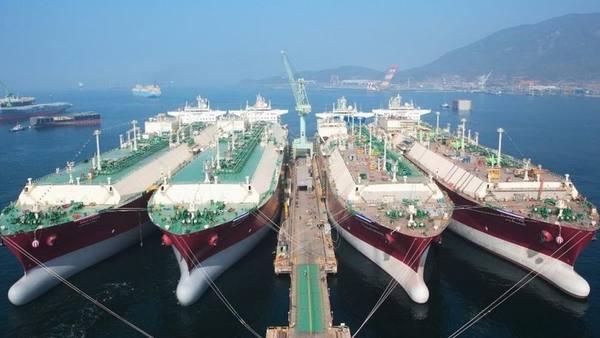 Танкерная атака: Катар станет конкурентом России на газовом рынке Европы0