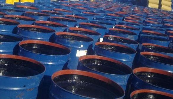 В Башкирии могут открыть третью в России площадку по переработке отработанных масел0