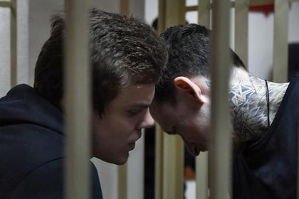 В Госдуме назвали приговор Кокорину и Мамаеву легким испугом0