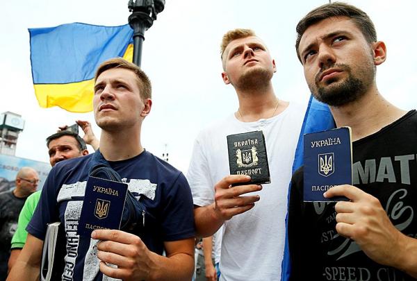 Photo of Эксперт: украинцы больше не будут «нормальными»