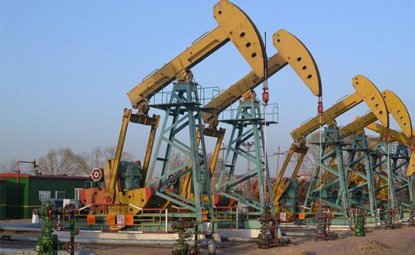 Нефть готовится повторить обвал 2015-го0