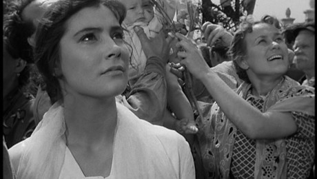 Photo of «Неправильная» звезда: почему наш кинематограф отторг Татьяну Самойлову