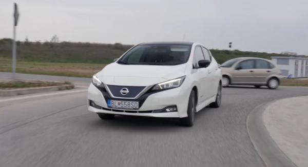 Photo of Nissan: батареи Leaf прослужат на 10-12 лет больше самого электромобиля