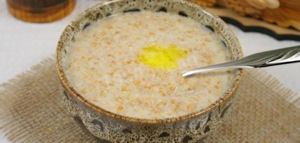 Photo of Польза каши на завтрак