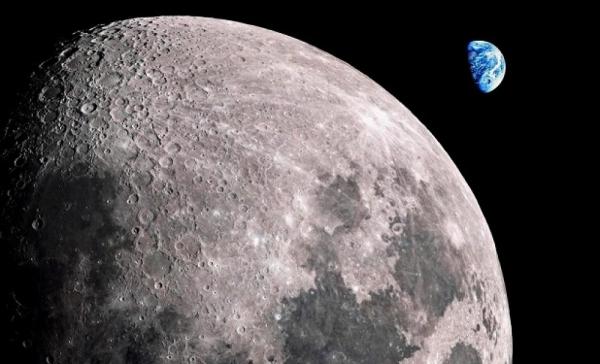 Российский луноход пробурит грунт спутника Земли на глубину до 6 метров0