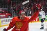 Тренер сборной США объяснил причину поражения от российских хоккеистов1