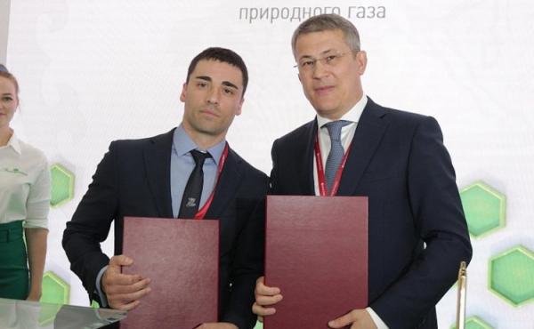 Photo of В Башкирии будут развивать рынок производства и использования сжиженного природного газа