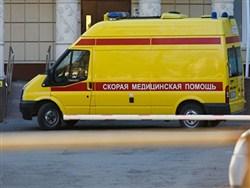 В Москве санитары психбольницы избили школьника, пишут СМИ0