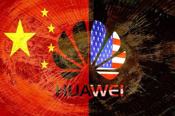 Как Huawei победил США?0