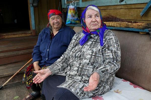 Как погибают брошенные на Урале железнодорожные деревни и почему их не расселяют5