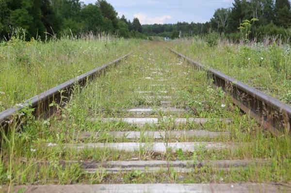 Как погибают брошенные на Урале железнодорожные деревни и почему их не расселяют28