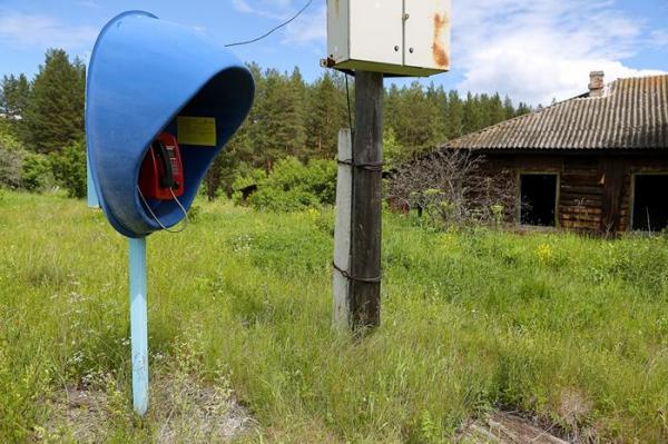 Как погибают брошенные на Урале железнодорожные деревни и почему их не расселяют12