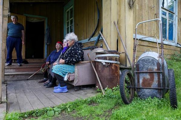Как погибают брошенные на Урале железнодорожные деревни и почему их не расселяют21
