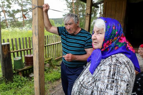 Как погибают брошенные на Урале железнодорожные деревни и почему их не расселяют13