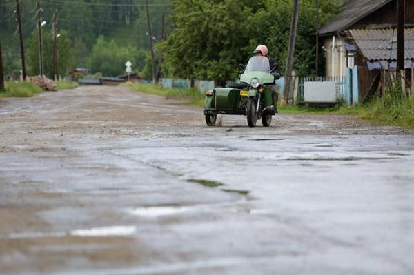 Как погибают брошенные на Урале железнодорожные деревни и почему их не расселяют3