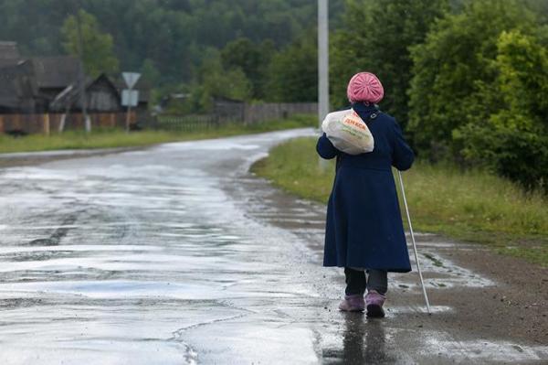 Как погибают брошенные на Урале железнодорожные деревни и почему их не расселяют2