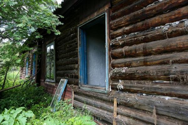 Как погибают брошенные на Урале железнодорожные деревни и почему их не расселяют20