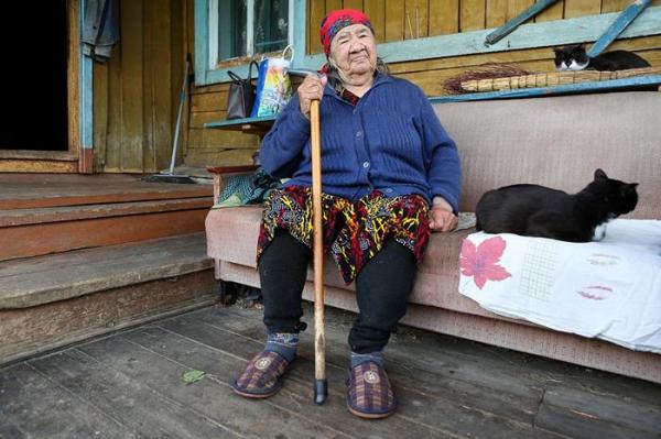 Как погибают брошенные на Урале железнодорожные деревни и почему их не расселяют9
