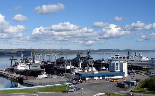 Минобороны сообщило о гибели 14 подводников при пожаре на глубоководном аппарате0
