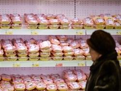 Photo of Названы марки опасного для здоровья куриного мяса