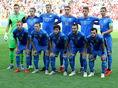Украинские футболисты выиграли финал чемпионата мира U200