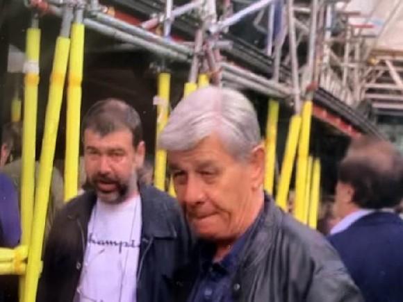 В «деле Захарченко» счет пошел на миллиарды долларов0
