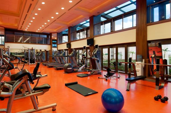 В России хотят ввести льготные ставки аренды для фитнес-клубов0