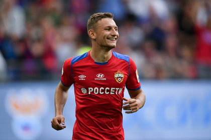 Аршавин усомнился в интересе «Ливерпуля» к нападающему сборной России0