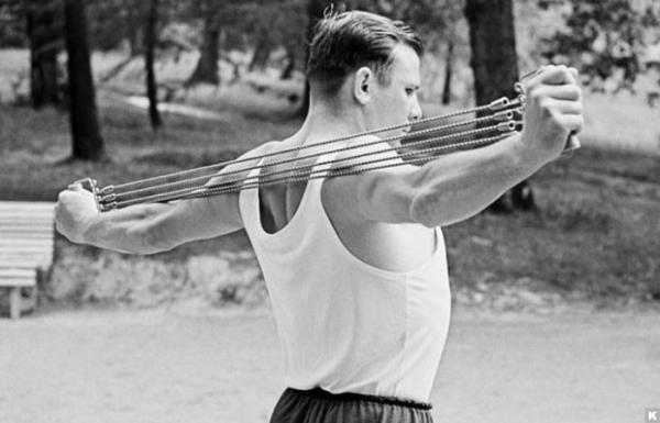 Photo of Эффективность спортивных тренажеров СССР подверглась сомнению
