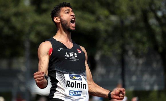 IAAF скрыла положительные допинг-пробы британских атлетов в 2014 году.1