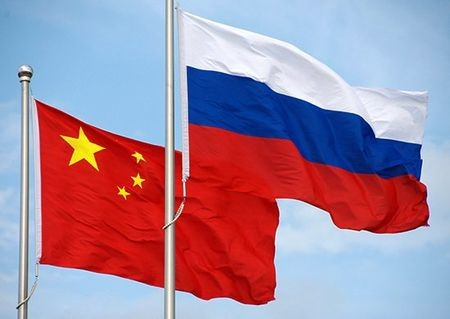 Китай и Россия создали лидирующий в мире исследовательский центр атмосферной оптики0