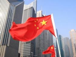 Китаю никто не нужен, он нужен всем0