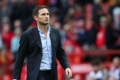 Лэмпард стал автором худшего тренерского дебюта в «Челси» за 41 год0