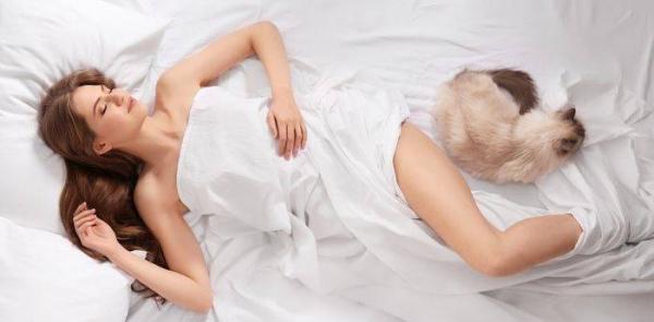 Микробиологи доказали: чтоб сохранить здоровье надо спать голышом0