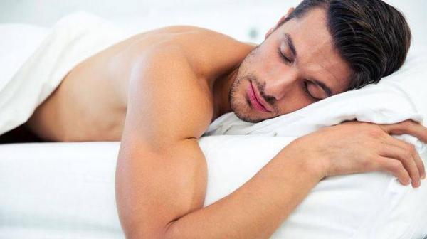 Микробиологи доказали: чтоб сохранить здоровье надо спать голышом1