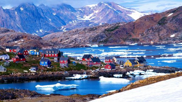 На чужой каравай рот не разевай: Трамп намерен выкупить Гренландию0