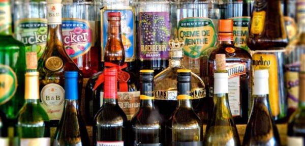 Небольшие дозы спиртного будут полезными для мозга0