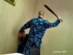 Об избиениях в колонии Мамаева и Кокорина рассказал экс-заключенный0