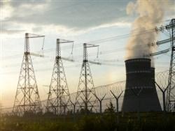 Под Тверью отключили три энергоблока АЭС0