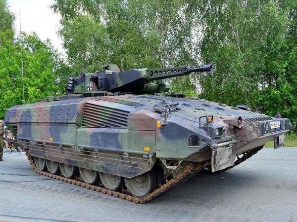 Поломка за поломкой. Самая проблемная боевая техника НАТО3