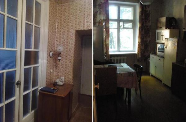 Ужас под названием «советская мебель»1