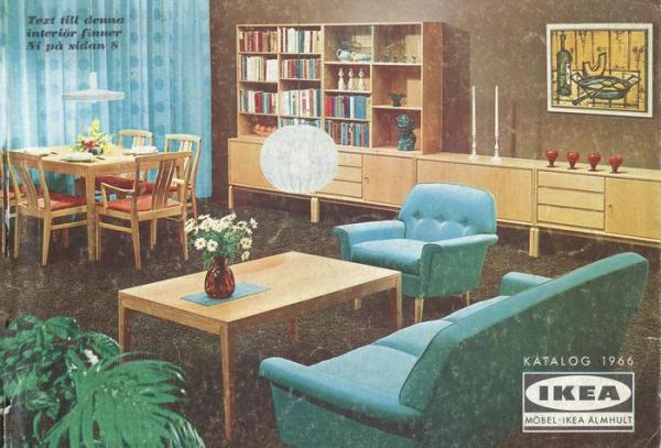 Ужас под названием «советская мебель»2