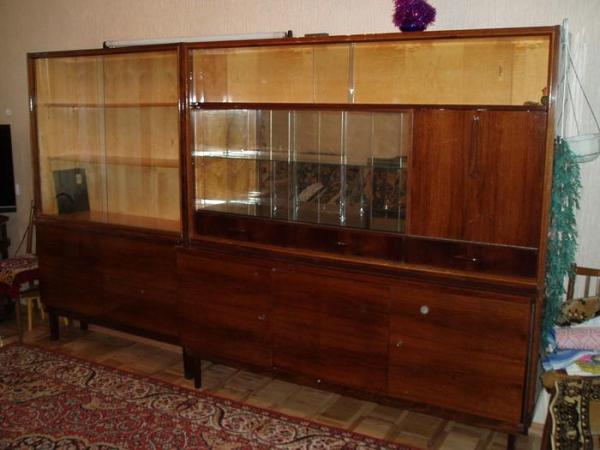 Ужас под названием «советская мебель»4