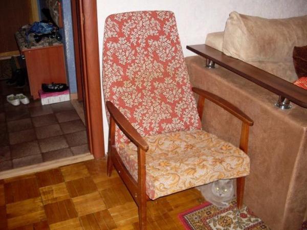 Ужас под названием «советская мебель»6